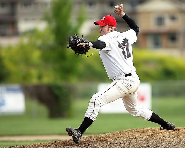野球をするなら知っておきたいボークと反則投球 ルールや種類を初心者でも分かりやすく紹介